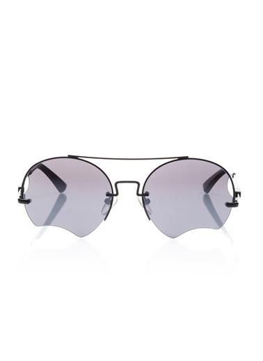 Rachel Güneş Gözlüğü Siyah
